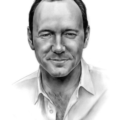 Portrait Kevin Spacey