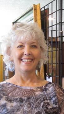 Noble Portrait featured artist Barbara Pask