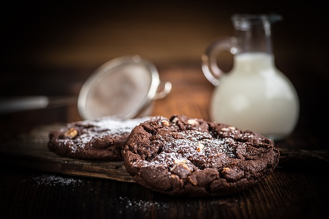 home-made cookies corporate gifts