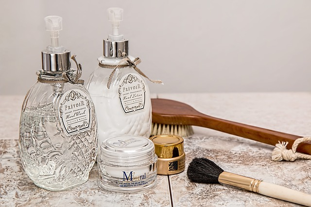 toiletries corporate gifts