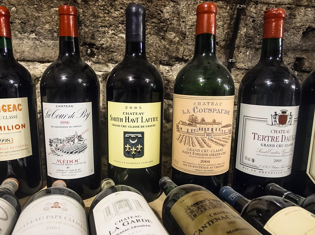 wine as corporate gifts